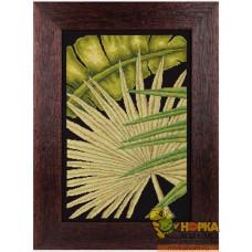 Пальмовые листья II