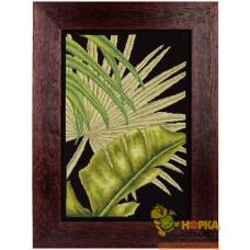 Пальмовые листья III