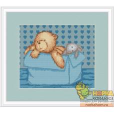 Медвежонок (для мальчика)