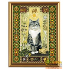 Кот из созвездия Телец