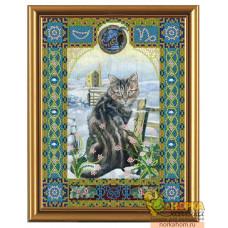 Кот из созвездия Козерог