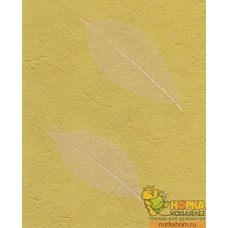 Декоративная бумага (оливковая)