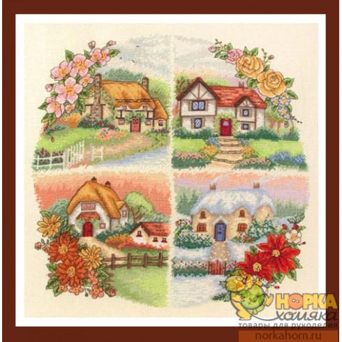 Seasonal Cottages