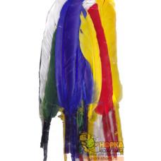 Индейские перья