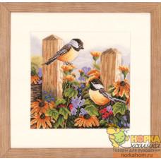 Chattering Birds