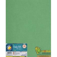 Листовой войлок (светло-зеленый)