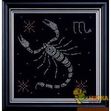 """Знак зодиака """"Скорпион"""""""