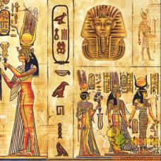 """Салфетка для декупажа """"Древний Египет"""""""