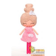 """Набор для создания куклы """"Фея 3"""""""