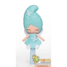 """Набор для создания куклы """"Фея 4"""""""