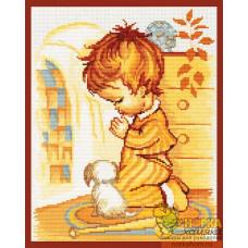 Молитва мальчика