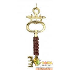 """Подвеска """"Ключ к волшебной дверце"""""""