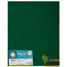 Листовой войлок (зеленый)