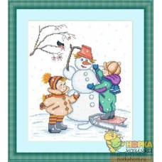 Зимняя забава
