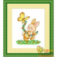 Зайчишка Плутишка